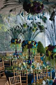 peacock wedding best 25 peacock wedding decorations ideas on peacock