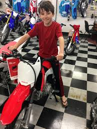 dad question klx 110 vs crf 110 vs tt r 110 south bay riders