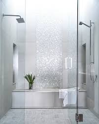 white tile bathroom ideas best 25 shower tile designs ideas on shower designs with