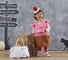 Halloween Costumes Pottery Barn Baby Cupcake Costume Pottery Barn Kids