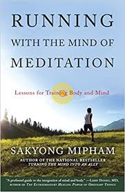 running with the mind of meditation lessons for and