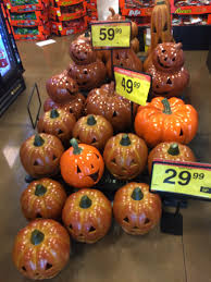 ceramic pumpkins kroger adorable ceramic pumpkins are here kroger coupon