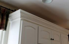 Cabinets Crown Molding Unique Crown Molding For Kitchen Cabinets Hi Kitchen