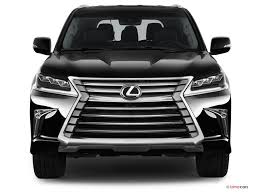 lexus large suv lexus lx prices reviews and pictures u s report
