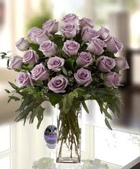 lavender roses gorgeous ecuadorian lavender roses carithers flowers voted