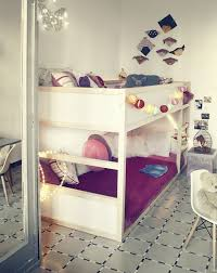 kid friendly diys featuring the ikea kura bed ikea kura bunk