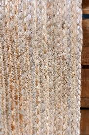 48 inch table runner natural jute 48 inch table runner by nancy s nook the weed patch