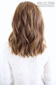 hairstyle over 50 medium length shoulder length korean haircut n styles 20 best hairstyles for