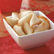fortune cookies recipe taste of home