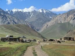 alay mountains wikipedia