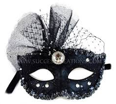 masquerade masks for women decorated glittered masquerade mask for women