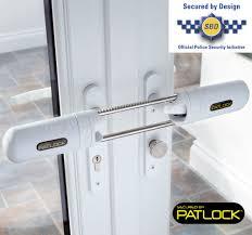 Patio Door Lock by Patio Door Lock Keeper Patio Door Lock Security Matters