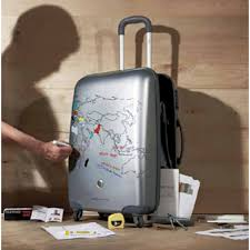 koffer design trolley koffer set todo zum selbstbemalen 57cm ital design 10