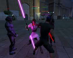 star wars galaxies rose colored casual