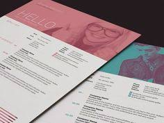 free resume template pack briconsejos freelance pinterest