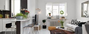 Ideas For Small Apartme by Small Apartment Archives 88homedecor