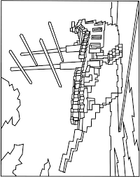 roblox pirate ship coloring pages