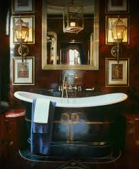 masculine bathroom ideas handsome bath decor sleek masculine bathroom designs rotator rod