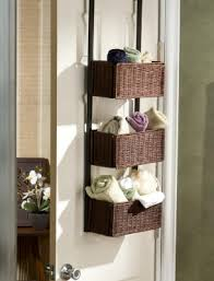 Towel Rack Ideas For Small Bathrooms Easy Storage Solutions For Small Bathrooms Essentially Mom