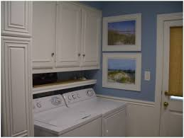 Diy Laundry Room Storage by Ideas For Laundry Room Shelf Organizing Ideas U2013 Modern Shelf