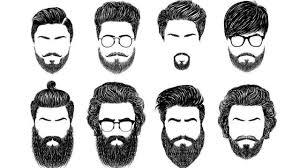 top 10 attractive beards styles for men u0027s 2018 youtube