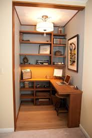 Small Bedroom And Office Combos Best 25 Closet Office Ideas On Pinterest Closet Desk Desk Nook