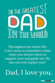 quote for my daughter about life i love you