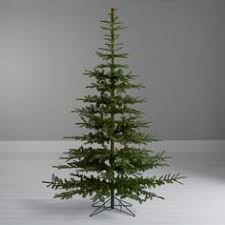 noblis fir artificial tree wants