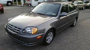 2005 hyundai accent value hyundai accent front wheel drive in virginia for sale used