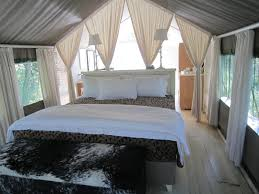 air conditioned tent from there to here kapama karula south luxury tent