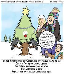 dnotd christmas 4 daddy u0027s nutshot comics feedtacoma com dnotd
