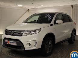 vitara jeep used suzuki for sale second hand u0026 nearly new cars motorpoint
