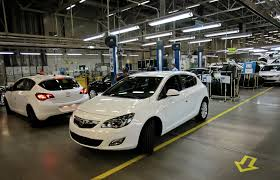 opel russia outcompeted gm bails out of russian market sputnik international