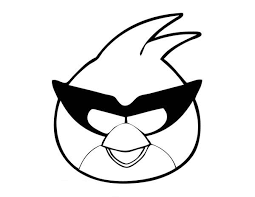 sheets angry birds coloring 79 drawings angry