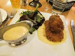 till it u0027s done blog archive restaurant review central michel