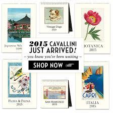cavallini calendars desk calendars my