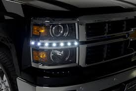 led lights for 2015 silverado putco led dayliner g2 light fast free shipping