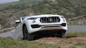 maserati levante wallpaper 2017 maserati levante suv off road hd wallpaper 56