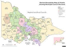Melbourne Square Mall Map Victoria Map Austraalia Jpg