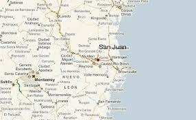 san juan map san juan location guide