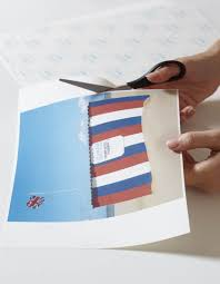 how to transfer a photo onto fabric