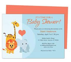 Baby Shower Invitation Template Microsoft Word 42 best baby shower invitation templates images on