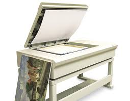 large bed scanner k is a1fw large format flatbed scanner