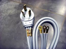 how to convert a 3 wire to a 4 wire electric range electrician