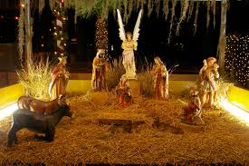 Nativity Sets Outdoor Plastic Lighted Lighted Outdoor Nativity Sets Google Search U2020 La Natividad