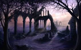 dark halloween background halloween music dark ruins youtube