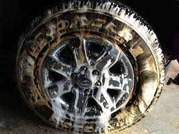 best and safest way to clean chrome clad wheels ford f150 forum
