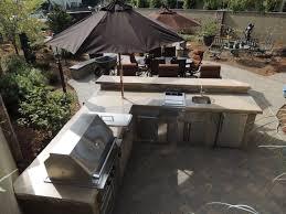 Outdoor Patio Kitchen Ideas Backyard Kitchens Ideas Amazing Home Decor
