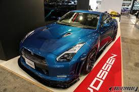 Nissan Gtr Body Kit - skipper body kit carbon gt rr