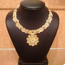 light weight gold necklace designs design your dream wedding 5 latest trends in bridal gold necklaces